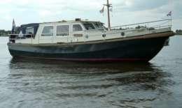 Brandsma Vlet 1050 OK, Motor Yacht Brandsma Vlet 1050 OK for sale by Jachtbemiddeling van der Veen - Terherne