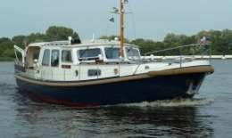 Valkvlet 1190 OK, Motor Yacht Valkvlet 1190 OK for sale by Jachtbemiddeling van der Veen - Terherne