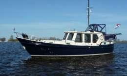 Wierda Kotter 1150, Motor Yacht Wierda Kotter 1150 for sale by Jachtbemiddeling van der Veen - Terherne