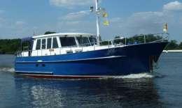 Stentor Survey 15 OC, Motor Yacht Stentor Survey 15 OC for sale by Jachtbemiddeling van der Veen - Terherne