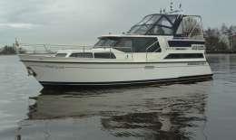 Boorncruiser 1000S, Motor Yacht Boorncruiser 1000S for sale by Jachtbemiddeling van der Veen - Terherne