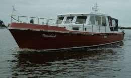 Marvis Stevenvlet 1350, Motor Yacht Marvis Stevenvlet 1350 for sale by Jachtbemiddeling van der Veen - Terherne