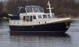 Ijlstervlet 1200 AK, Motor Yacht Ijlstervlet 1200 AK for sale by Jachtbemiddeling van der Veen - Terherne