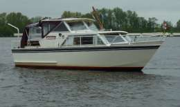 Polaris 25, Motor Yacht Polaris 25 for sale by Jachtbemiddeling van der Veen - Terherne