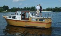 Jako Kruiser 980 AK, Motor Yacht Jako Kruiser 980 AK for sale by Jachtbemiddeling van der Veen - Terherne