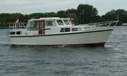 Lauwersmeer 1020 Salon, Motor Yacht Lauwersmeer 1020 Salon for sale by Jachtbemiddeling van der Veen - Terherne
