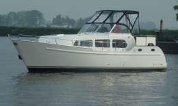 Aqualine 35, Motor Yacht Aqualine 35 for sale by Jachtbemiddeling van der Veen - Terherne