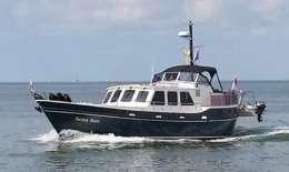 Moonen Kotter 1420, Motor Yacht Moonen Kotter 1420 for sale by Jachtbemiddeling van der Veen - Terherne