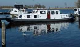 Westlander Kagenaar 1250, Motor Yacht Westlander Kagenaar 1250 for sale by Jachtbemiddeling van der Veen - Terherne