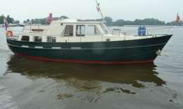 Molenmaker & Mantel Kotter 11.60, Motor Yacht Molenmaker & Mantel Kotter 11.60 for sale by Jachtbemiddeling van der Veen - Terherne