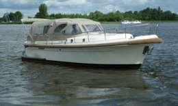 Intercruiser 29, Motor Yacht Intercruiser 29 for sale by Jachtbemiddeling van der Veen - Terherne