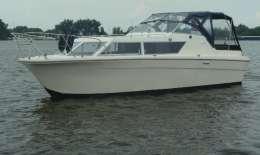 Seamaster 830 OK, Motor Yacht Seamaster 830 OK for sale by Jachtbemiddeling van der Veen - Terherne