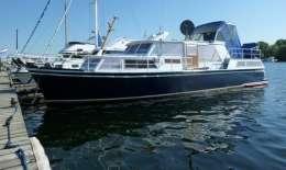 Drakar 1200, Motor Yacht Drakar 1200 for sale by Jachtbemiddeling van der Veen - Terherne