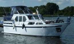 Vri-Jon 1140, Motor Yacht Vri-Jon 1140 for sale by Jachtbemiddeling van der Veen - Terherne