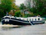 Steilsteven 22 Meter, Bateau à moteur Steilsteven 22 Meter à vendre par Jachtbemiddeling van der Veen - Terherne