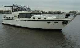 Valkkruiser 1460 AK, Motor Yacht Valkkruiser 1460 AK for sale by Jachtbemiddeling van der Veen - Terherne