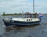 Staverse Kotter 1040 ST 23, Bateau à moteur Staverse Kotter 1040 ST 23 à vendre par Jachtbemiddeling van der Veen - Terherne