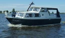 Succes 800 OK, Motor Yacht Succes 800 OK for sale by Jachtbemiddeling van der Veen - Terherne
