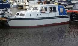 Bege 800 OK, Motor Yacht Bege 800 OK for sale by Jachtbemiddeling van der Veen - Terherne