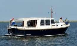 Jetten 37 Sedan, Motor Yacht Jetten 37 Sedan for sale by Jachtbemiddeling van der Veen - Terherne
