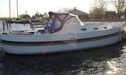 Wantij 845, Motor Yacht Wantij 845 for sale by Jachtbemiddeling van der Veen - Terherne
