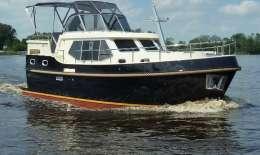 Reline 950 Classic, Motor Yacht Reline 950 Classic for sale by Jachtbemiddeling van der Veen - Terherne