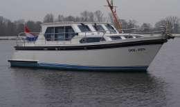 Smelne 1040 DL OK, Motor Yacht Smelne 1040 DL OK for sale by Jachtbemiddeling van der Veen - Terherne