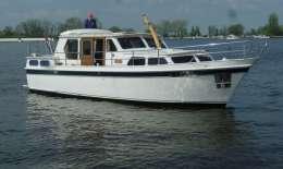 Merwedekruiser 1070 AK, Motor Yacht Merwedekruiser 1070 AK for sale by Jachtbemiddeling van der Veen - Terherne