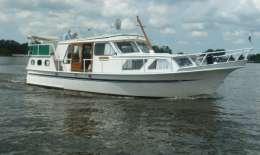 Kokkruiser 1150 AK, Motor Yacht Kokkruiser 1150 AK for sale by Jachtbemiddeling van der Veen - Terherne