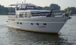 Riverline 1500, Motor Yacht Riverline 1500 for sale by Jachtbemiddeling van der Veen - Terherne