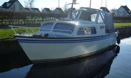Aquanaut 750 Cabrio, Motor Yacht Aquanaut 750 Cabrio for sale by Jachtbemiddeling van der Veen - Terherne