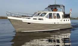 Bendie 1120 AK, Motor Yacht Bendie 1120 AK for sale by Jachtbemiddeling van der Veen - Terherne