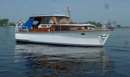 Super Van Craft 930 OK AK, Motor Yacht Super Van Craft 930 OK AK for sale by Jachtbemiddeling van der Veen - Terherne