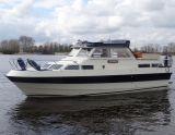 Wiking 28, Bateau à moteur Wiking 28 à vendre par Jachtbemiddeling van der Veen - Terherne