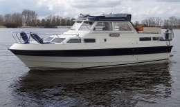 Wiking 28, Motor Yacht Wiking 28 for sale by Jachtbemiddeling van der Veen - Terherne