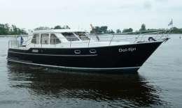Concordia 125 OC, Motor Yacht Concordia 125 OC for sale by Jachtbemiddeling van der Veen - Terherne