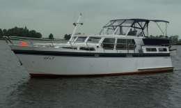 Proficiat 1370 GL, Motor Yacht Proficiat 1370 GL for sale by Jachtbemiddeling van der Veen - Terherne