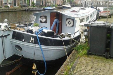 Steilsteven 20 Meter, Motoryacht Steilsteven 20 Meter zum Verkauf bei Jachtbemiddeling van der Veen - Terherne