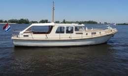 Gillissenvlet 1160 OK AK, Motor Yacht Gillissenvlet 1160 OK AK for sale by Jachtbemiddeling van der Veen - Terherne