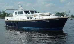 Pilot 44, Motor Yacht Pilot 44 for sale by Jachtbemiddeling van der Veen - Terherne