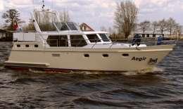 Proficiat 1175 GL, Motor Yacht Proficiat 1175 GL for sale by Jachtbemiddeling van der Veen - Terherne