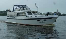 Pikmeerkruiser 1150 AK Royal, Motor Yacht Pikmeerkruiser 1150 AK Royal for sale by Jachtbemiddeling van der Veen - Terherne
