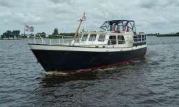 De Ruiter Sea Star 1380, Motor Yacht De Ruiter Sea Star 1380 for sale by Jachtbemiddeling van der Veen - Terherne