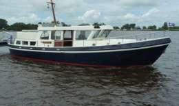 Amirantekotter 1350, Motor Yacht Amirantekotter 1350 for sale by Jachtbemiddeling van der Veen - Terherne