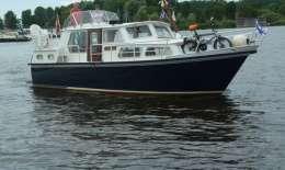 Smelne 1020 AK, Motor Yacht Smelne 1020 AK for sale by Jachtbemiddeling van der Veen - Terherne