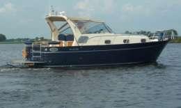 Antaris Mare Libre 1050, Motor Yacht Antaris Mare Libre 1050 for sale by Jachtbemiddeling van der Veen - Terherne