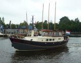 Staverse Kotter 1040 ST 40, Моторная яхта Staverse Kotter 1040 ST 40 для продажи Jachtbemiddeling van der Veen - Terherne