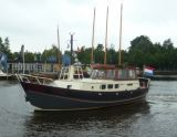 Staverse Kotter 1040 ST 40, Bateau à moteur Staverse Kotter 1040 ST 40 à vendre par Jachtbemiddeling van der Veen - Terherne