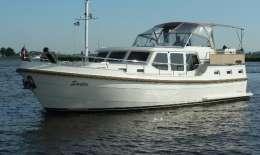 Babro Classic 1400, Motor Yacht Babro Classic 1400 for sale by Jachtbemiddeling van der Veen - Terherne