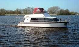 Bege 1000 Fly, Motor Yacht Bege 1000 Fly for sale by Jachtbemiddeling van der Veen - Terherne